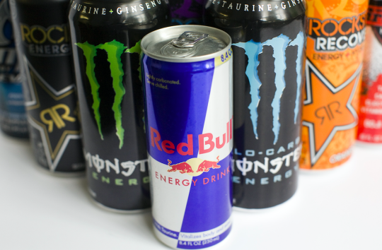 Mixing energy drinks, alcohol may affect adolescent brains like cocaine