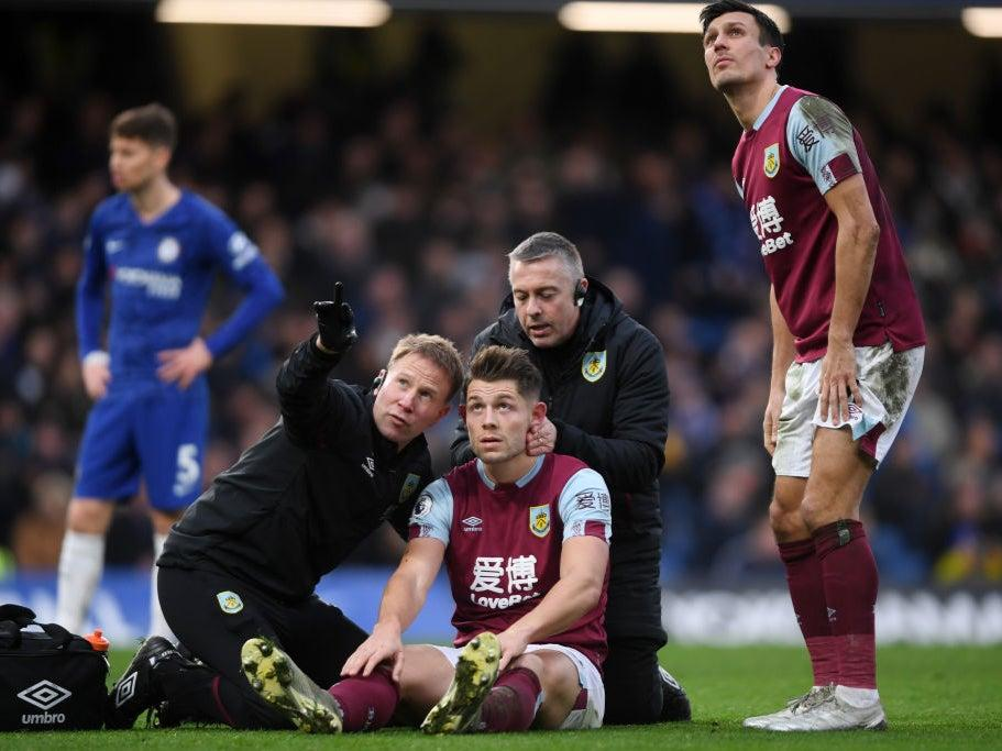 The Premier League is set to trial concussion substitutes (Getty Images)
