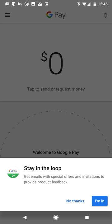 how to use google pay image 3