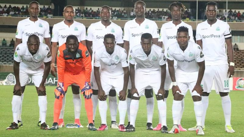 Francis Kahata and Jacques Tuyisenge back as Gor Mahia name team to face Lobi Stars