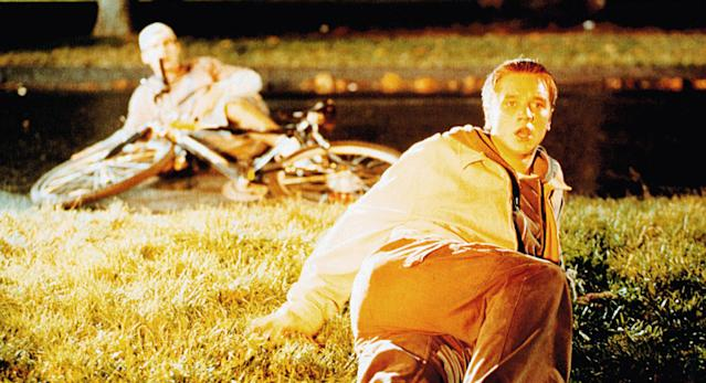 Devon Sawa in the original <em>Final Destination</em>. (Photo: New Line/courtesy Everett Collection)
