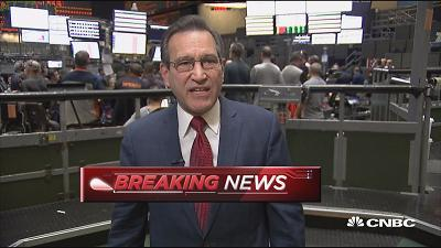 CNBC's Rick Santelli breaks down the latest numbers on unemployment, retail sales, import prices and manufacturing.