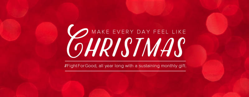 Strong End-of-Year Giving Essential to More Than 23 Million Americans in Need