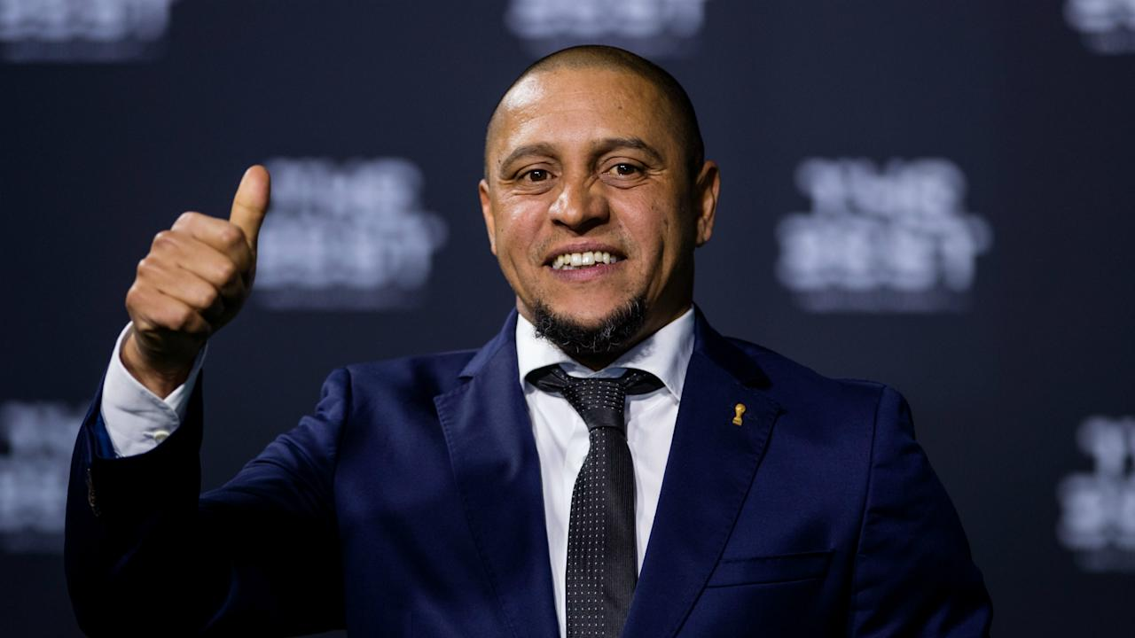 The Brazil legend will take over at the Australian club if they are granted a place in the top-flight when it expands in the 2018-19 season
