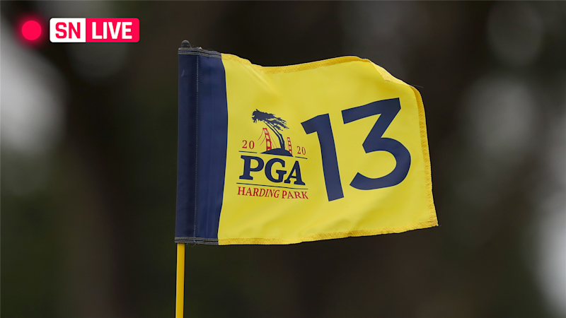 PGA Championship golf scores, results, highlights from Saturday's Round 3 leaderboard
