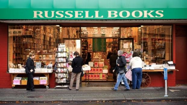 Russell Books