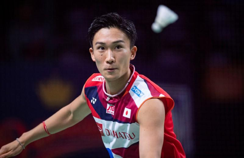 World No.1 Momota may be released from hospital on Wednesday