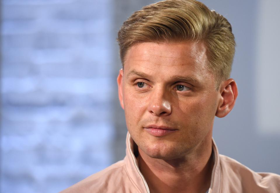 Jeff Brazier at the Build LDN event at AOL London on June 7, 2017 in London, England.  (Photo by Anthony Harvey/Getty Images)