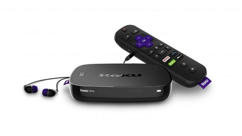 The best media streaming device was at its best price.