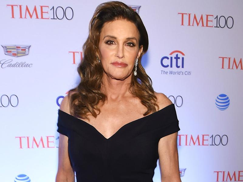 Caitlyn Jenner: Larry Busacca/Getty Images