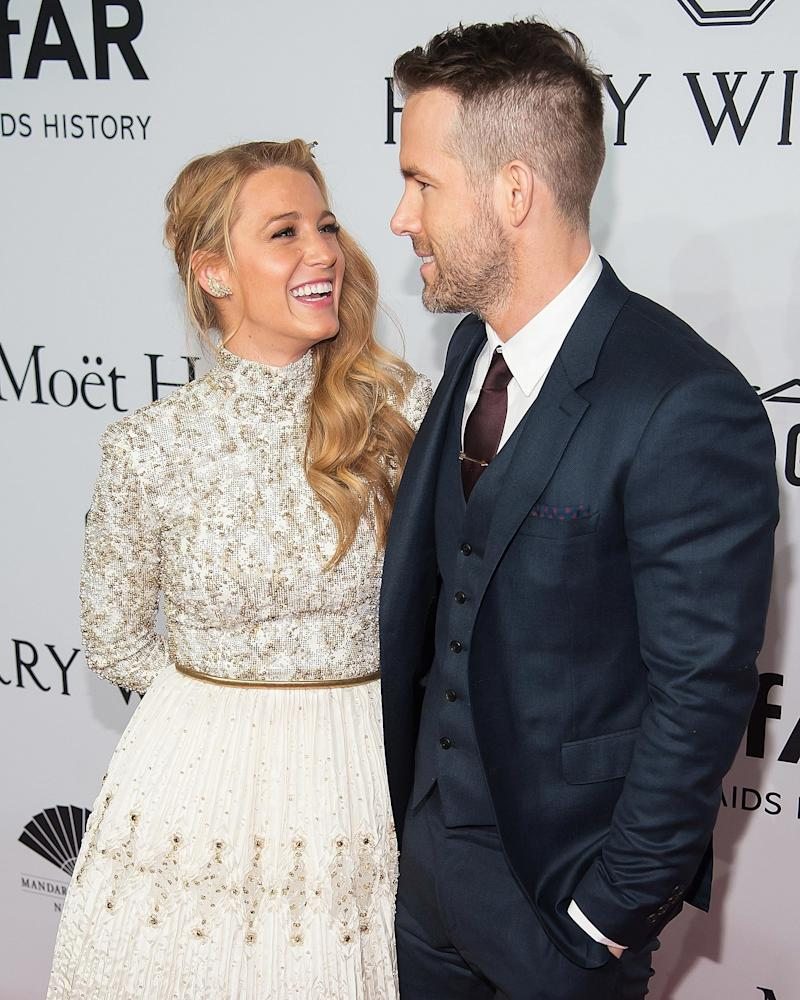 Ryan Reynolds Says He and Blake Lively Love Binge-Watching a Surprisingly Relatable TV Show