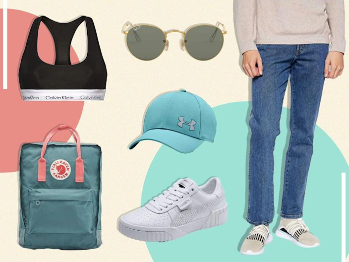 The two-day shopping bonanza offers the perfect opportunity to save on everything from Ray-Bans to Superga (The Independent)
