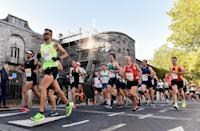 "<p>Rules about <a href=""http://kbcdublinmarathon.ie/rules-and-regulations/"" rel=""nofollow noopener"" target=""_blank"" data-ylk=""slk:refunds"" class=""link rapid-noclick-resp"">refunds </a>can vary, but in general, once you sign up and pay, your cash is locked in. </p>"
