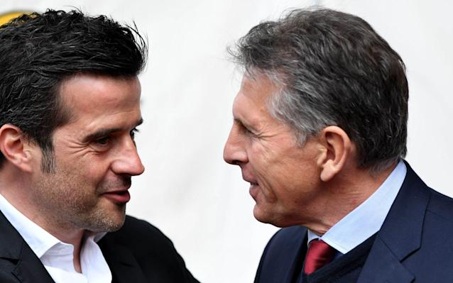 Marco Silva has already achieved his personal mission at Hull City - now he must complete the miracle and keep them up