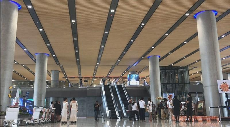 MCIA handles 9.5-M passengers in the first 9 months
