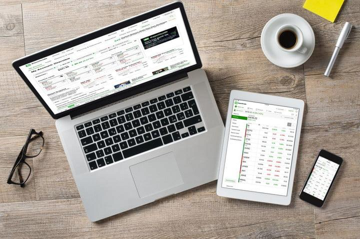 New to investing? These apps and services make it a breeze