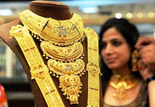 Check out some exciting deals on gold in the market before you shell out your money on it.