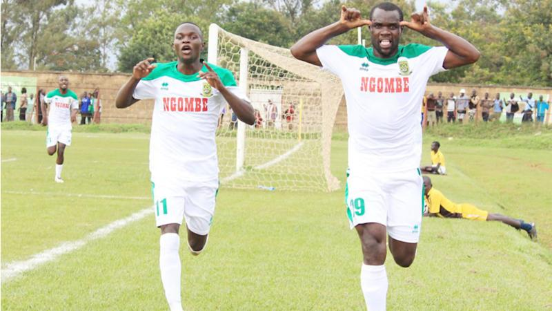 Mathare United coach elated with the team's new found form