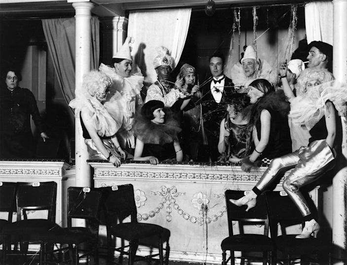 <p>The US could see a Roaring '20s again after recovering from the coronavirus pandemic</p> (Getty Images)