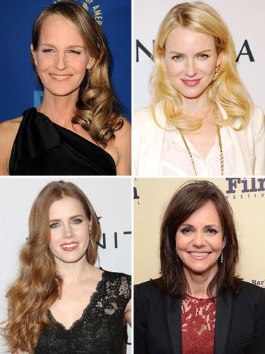"<div class=""caption-credit""> Photo by: Getty Images</div><div class=""caption-title"">Skin Solutions from the Stars</div>Impressive acting chops may have earned Naomi Watts, Helen Hunt, Sally Field and Amy Adams Oscar nominations, but their skin regimens are award-winning in their own right. From their even complexions to their wrinkle-freeness, these megastars look much younger than they actually are. How do they do it? Click through to discover what experts think keeps them and other Academy Award contenders so fresh-faced, and learn how you can apply their tricks to your beauty routine. <br> <br> <b>You Might Also Like: <br></b> <a rel=""nofollow"" href=""http://www.womansday.com/style-beauty/beauty-tips-products/natural-beauty?link=beautyfixes&dom=yah_life&src=syn&con=blog_wd&mag=wdy"" target=""""><b>6 All-Natural Beauty Fixes</b></a> <b><br></b><a rel=""nofollow"" href=""http://www.womansday.com/sex-relationships/sex-tips/9-ways-to-initiate-sex-124695?link=initiatesex&dom=yah_life&src=syn&con=blog_wd&mag=wdy"" target=""""><b>9 Ways to Initiate Sex</b></a>"
