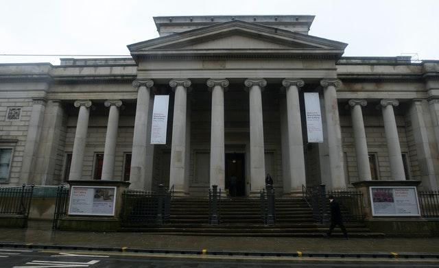 Manchester Art Gallery is among the recipients