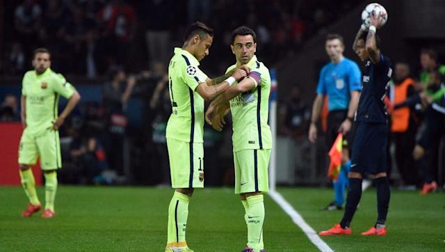 <p>For Xavi, who had come up through the ranks at Barcelona, being made captain would've been one of the greatest honours in his career. The midfielder was never the most vocal on the field, but he had the ability to keep his side ticking in crucial games by trusting that everyone knew what their roles were. </p> <br><p>He was made vice-captain to Carlos Puyol back in 2005 in a year that he was also named Best Spanish Player in La Liga. </p>