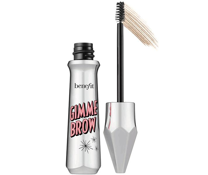 """<p>Benefit Gimme Brow Volumizing Eyebrow Gel, $24; at <a rel=""""nofollow"""" href=""""https://www.benefitcosmetics.com/us/en/product/gimme-brow-new"""" rel="""""""">Benefit</a></p> <p></p>"""