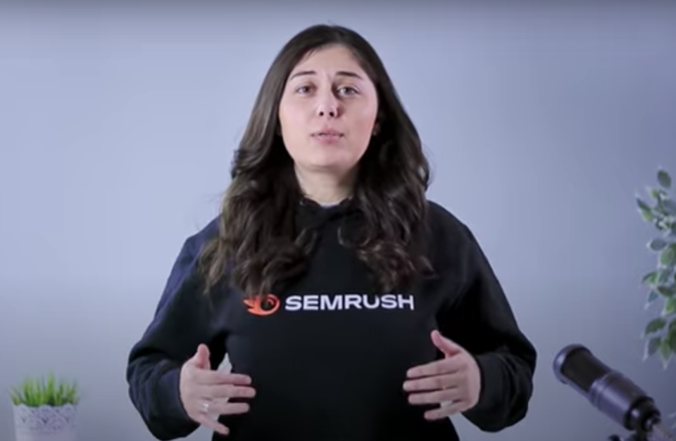 SEMrush Explores the Purpose of Branded Products for Employees