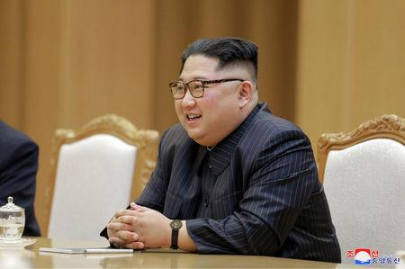 North Korea Announces Plans To Dismantle Nuclear Test Site