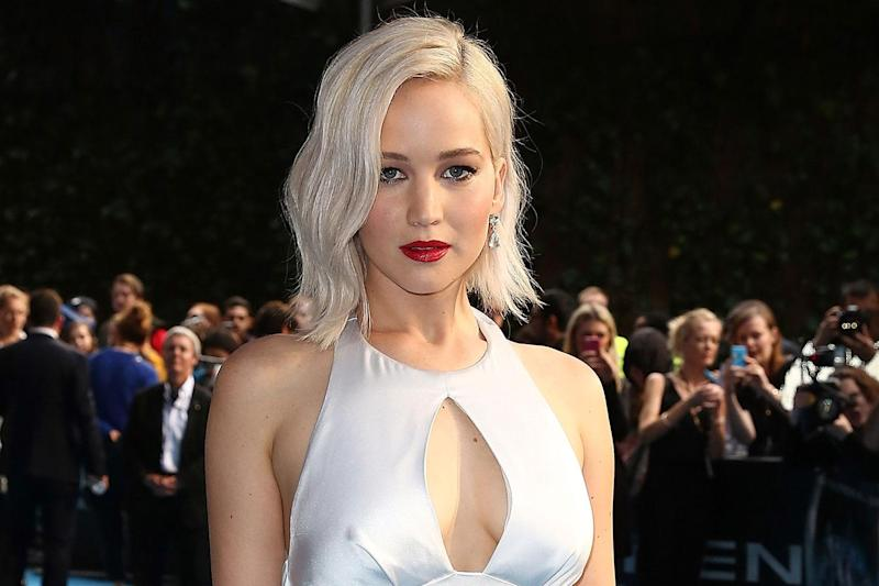 Harsh words: Jennifer Lawrence 'not attractive enough' to play Sharon Tate says sister: Dave Benett
