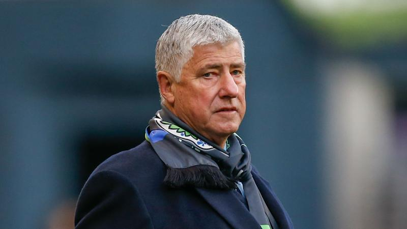 Former Sounders HC Sigi Schmid named Galaxy head coach