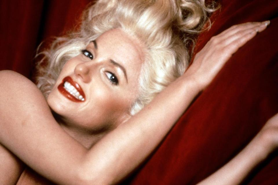 <p>In 1991, Griffiths — who has been impersonating Monroe in movies, advertisements and TV shows for decades — got the chance to play the actress in the TV movie <em>Marilyn and Me. </em></p>