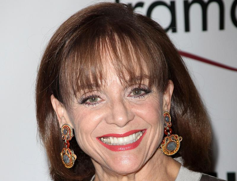 "Sitcom star Valerie Harper, who was best known for playing Rhoda Morgenstern on ""The Mary Tyler Moore Show"" and its spinoff ""Rhoda,"" died on Aug. 30, 2019. She was 80."