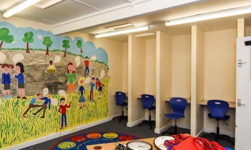 Flawed thinking behind school isolation booths