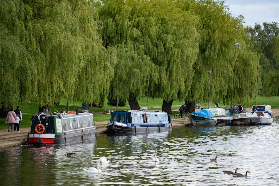 There has been a dispute over the pronunciation of the River Nene for generations. (SWNS)