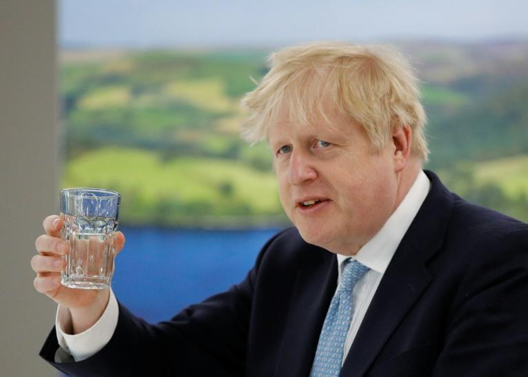"""British Prime Minister Boris Johnson has promised a """"levelling up"""" agenda of economic opportunity in forgotten places"""