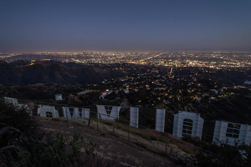 An industry task force has set up guidelines to resume movie and TV production after the Hollywood COVID-19 shutdown.
