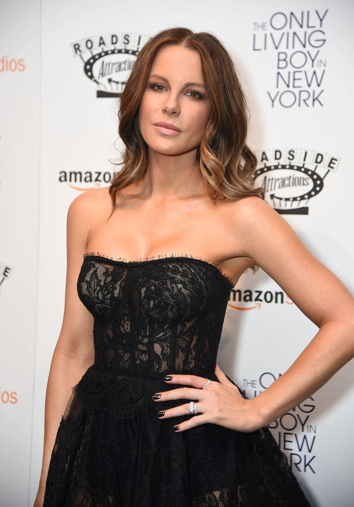 Kate Beckinsale is speaking out. (Photo: Getty Images)