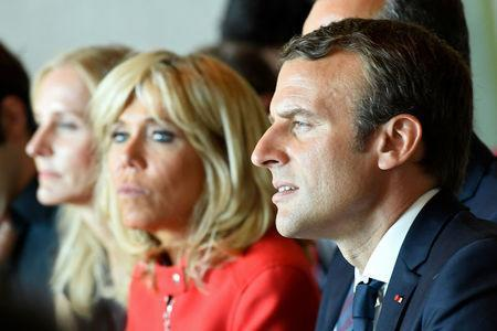 France S Macron Gains Eastern Foothold On Eu Posted Workers