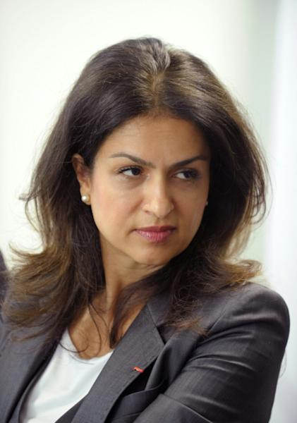 Close to Ghosn, Mouna Sepehri received $580,000 in addition to her salary