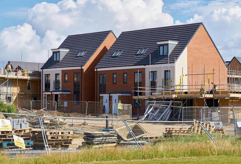 New homes will not need to be carbon neutral until 2050: Getty Images