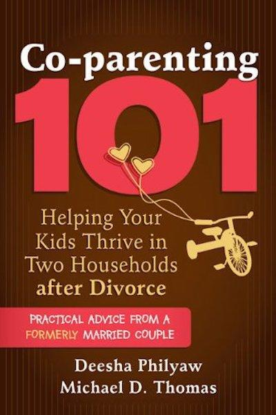 7 Co-Parenting Books That Take the Stress Out of Life Post-Divorce