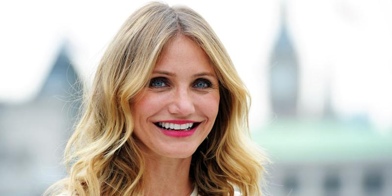Cameron Diaz didn't know if she was ready to marry Benji Madden