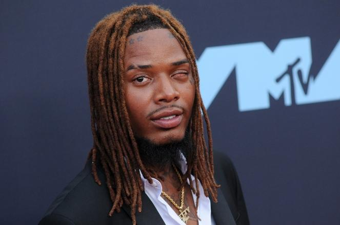Fetty Wap Reportedly Arrested After Punching Valet in Las Vegas
