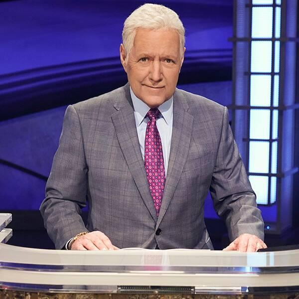 Jeopardy! Is Out of New Episodes Due to the Coronavirus, But Alex Trebek Is Anxious to Make More