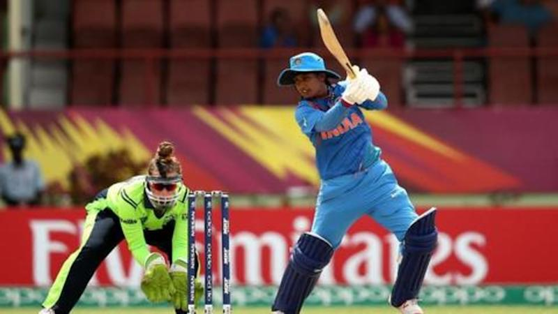 After overtaking Kohli, Mithali Raj says will continue scoring runs