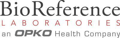 BioReference Laboratories, Inc., an OPKO Health Company. (PRNewsfoto/BioReference Laboratories, Inc)