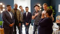 "<p>OK, so <strong><a class=""link rapid-noclick-resp"" href=""https://www.popsugar.com/Queer-Eye"" rel=""nofollow noopener"" target=""_blank"" data-ylk=""slk:Queer Eye"">Queer Eye</a></strong> isn't a show that's <em>all</em> about beauty, but if you were ever a fan of the older version of the show as well as other kinds of makeover series' like <strong>What Not to Wear</strong>, then you'll definitely love this. With its five eccentric hosts, each episode of the show is fun to watch, and the storylines are still strong enough to bring you to tears when you realize that even the smallest physical tweaks can boost a person's entire mood and outlook on life.</p>"