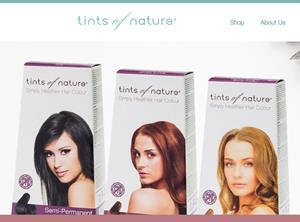 Organic, vegan-friendly and natural Tints of Nature–Simply Healthier Hair Color now is available at Walmart.com. Tints of Nature contains more than 75 percent certified organic and 95 percent naturally derived ingredients across its range.