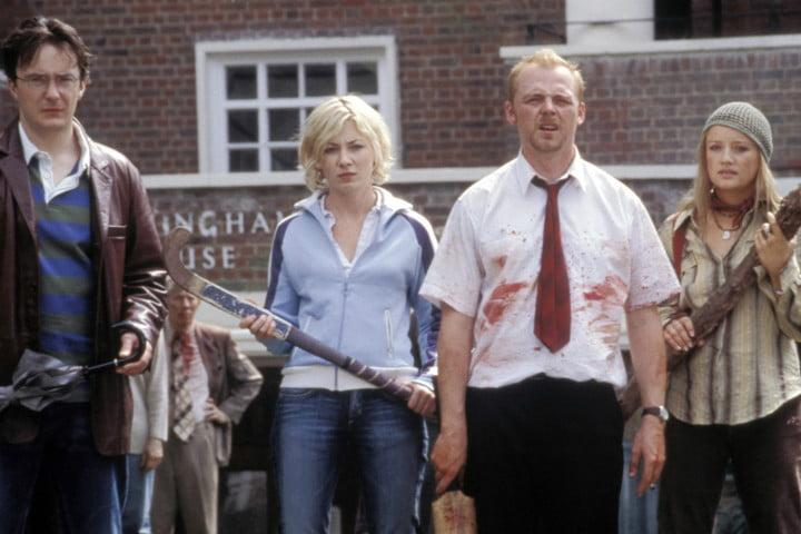 best new shows and movies to stream shaun of the dead